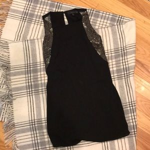 Black Dress size S
